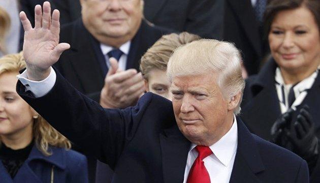 Трамп пожертвував зарплату за три місяці Національній службі парків США