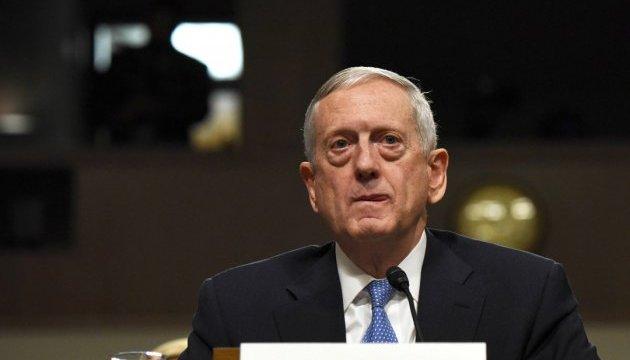 Глава Пентагону прибув до Афганістану з неоголошеним візитом