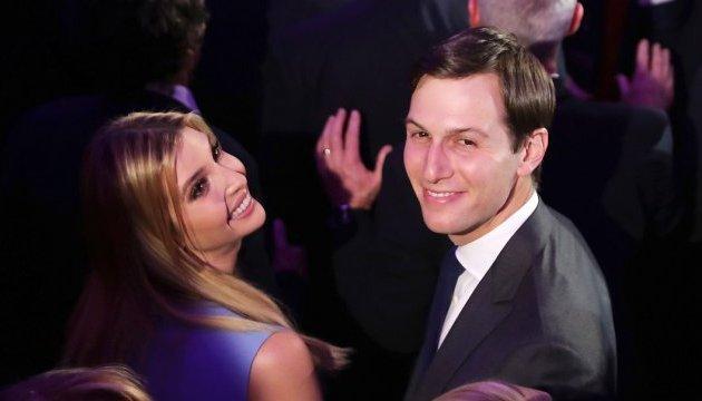 ЗМІ викрили невідому зустріч Флінна і Кушнера з послом Росії в США