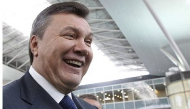 Из Запорожья Януковича вывез спецназ РФ – представитель госоохраны