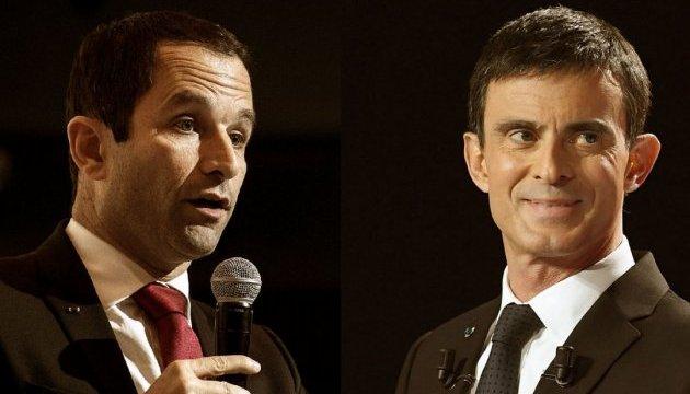 Амон і Вальс лідирують на праймеріз соціалістів у Франції