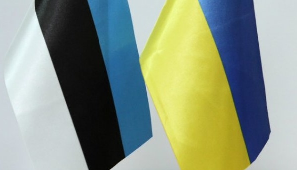 Head of Ukrainian Accounting Chamber to learn experience of Estonian colleagues in Tallinn