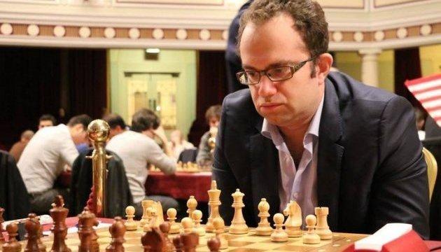 Вейк-ан-Зеє: Ельянов пройшов повз можливість вийти у лідери
