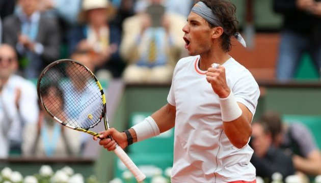 Надаль заполнил последнюю вакансию в четвертьфинале Australian Open