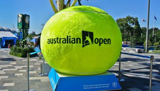 Швейцарці і американки склали перші пари 1/2 фіналу Australian Open
