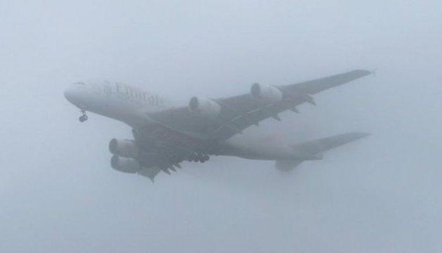 Turkish Airlines скасувала понад 330 рейсів через негоду