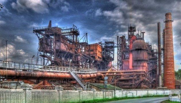 Россия блокирует ремонт химзаводов - серная кислота может отравить воду Донбасса