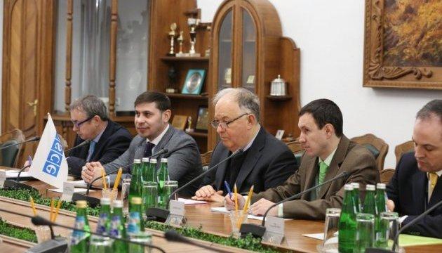 ОБСЄ змінює концепцію роботи спостерігачів на Донбасі – Апакан