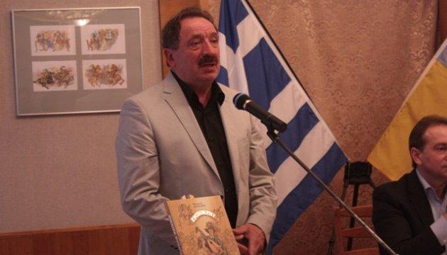 Лауреатом премії Рильського став автор перекладу грецької поеми