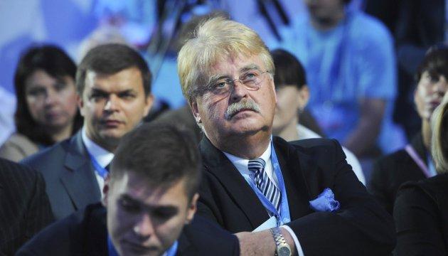 Брок: Снятие санкций в обмен на сокращение ядерного арсенала РФ - это отдать Украину