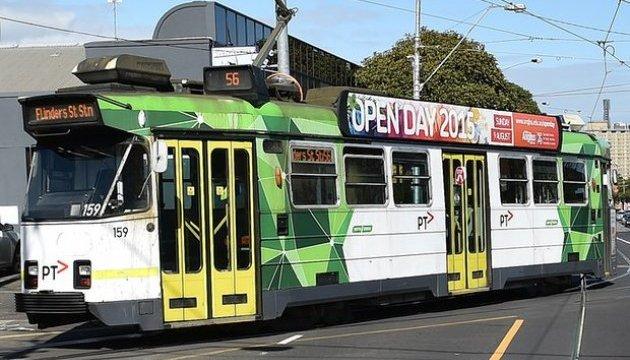 Найбільша у світі трамвайна мережа перейде на сонячну енергію