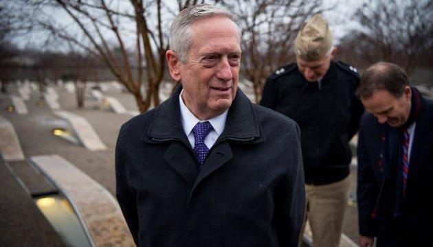 Новый министр обороны США: «Бешеный пес» против Кремля