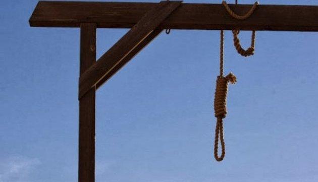 Кувейтского принца казнили через повешение