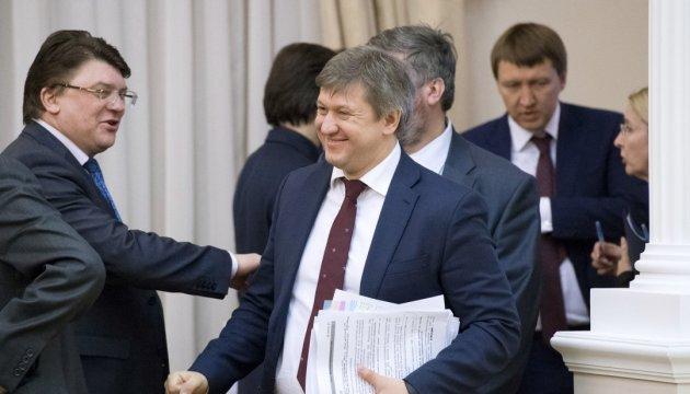 Меморандум із МВФ не передбачає підвищення пенсійного віку - Данилюк