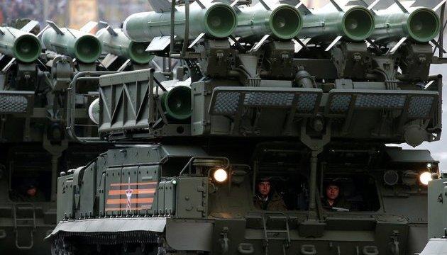 Євросуд визнав доведеними заяви ЄС про постачання Росією зброї на Донбас