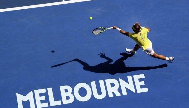 У Мельбурні визначилися півфіналісти Australian Open-2017