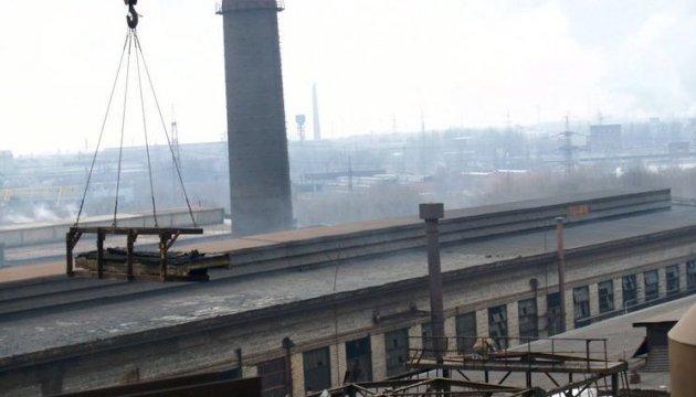 Суд подтвердил возврат Запорожского титаново-магниевого комбината государству