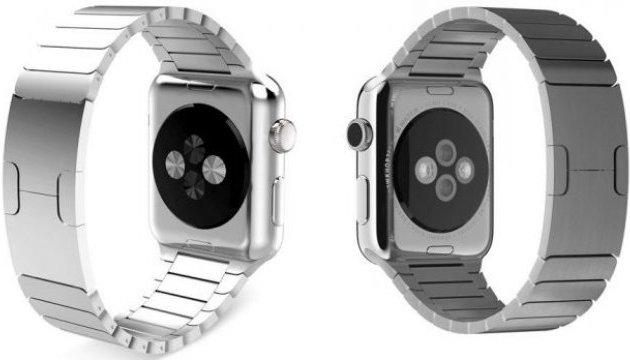 Apple запатентувала браслет для SmartWatch