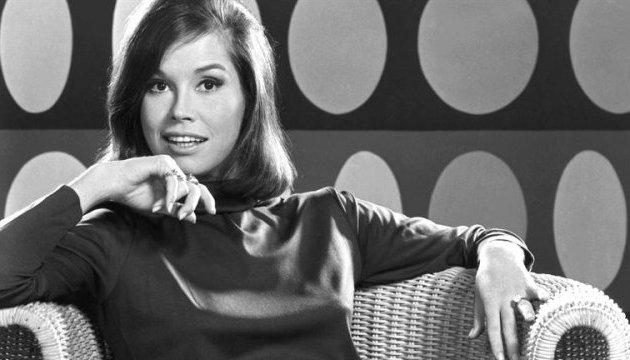 У США померла ікона телевізійних комедій Мері Тайлер Мур