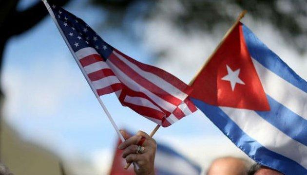 Кастро закликав Трампа поважати суверенітет Куби