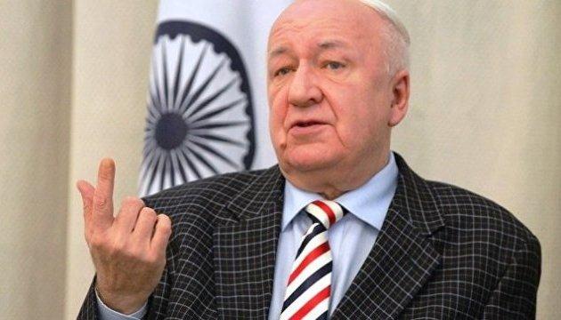 В Індії помер російський посол