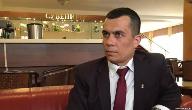 «Суд» у Сімферополі вже обирає запобіжний захід адвокату Курбедінову