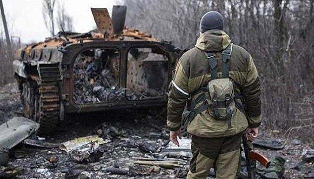 Боевики готовят провокации возле Докучаевска и Новотроицкого - штаб АТО