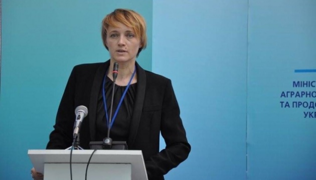 Ukraine, UK developing certificates for mutual trade in food