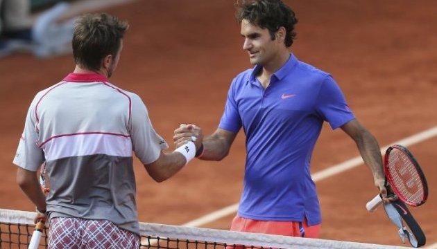 Федерер обыграл Вавринку и в шестой раз вышел в финал Australian Open