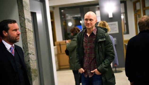 У Швеції судять журналіста, який допоміг 15-річному мігранту потрапити в країну