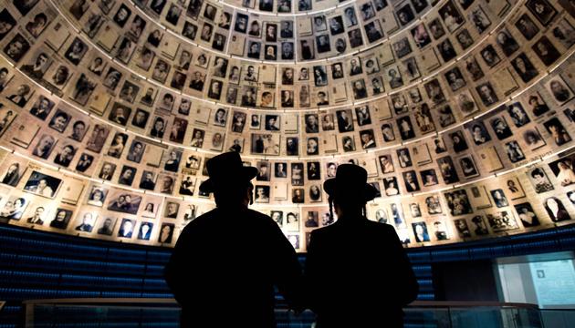 Сьогодні - Міжнародний день пам'яті жертв Голокосту