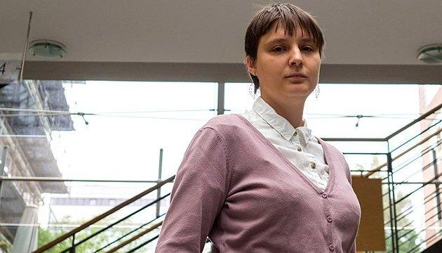 Українка отримала престижну математичну премію - за