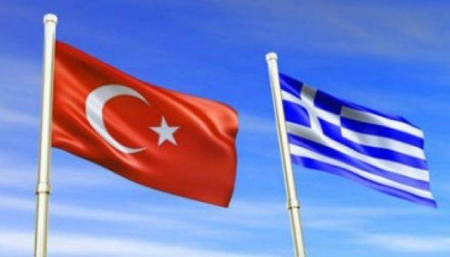 Афіни відмовилися віддавати Анкарі вісьмох військових-утікачів