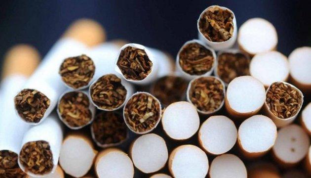 Цигарковий скандал: прокуратура оголосила підозру