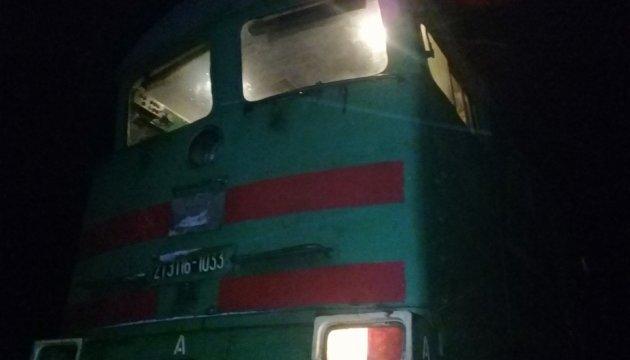Укрзалізниця порахувала збитки через блокування колії на Донбасі