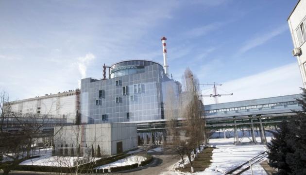 АЕС за минулу добу виробили 195,18 мільйона кВт-год електроенергії