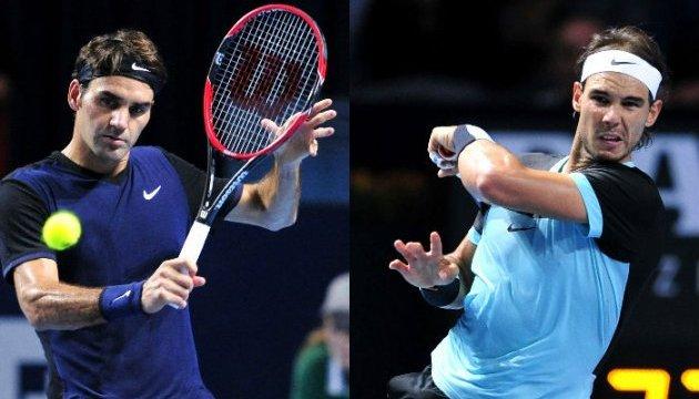 Федерер и Надаль во второй раз встретятся в финале Australian Open