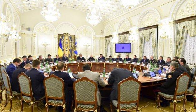 Порошенко доручив збільшити експорт української зброї