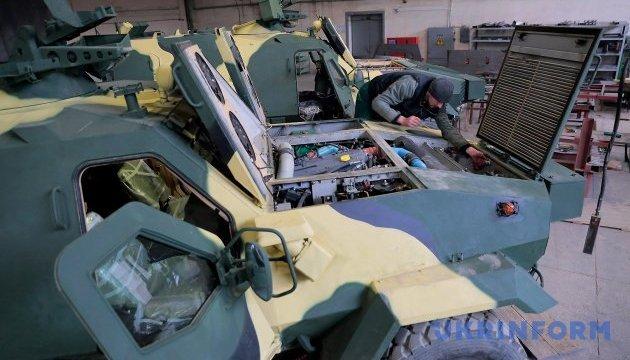 Радбез визначився з оборонним замовленням на 9 мільярдів