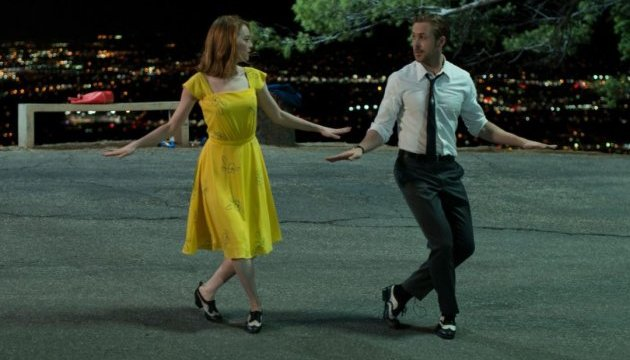 «Ла-Ла Ленд» узяв перший «Оскар»