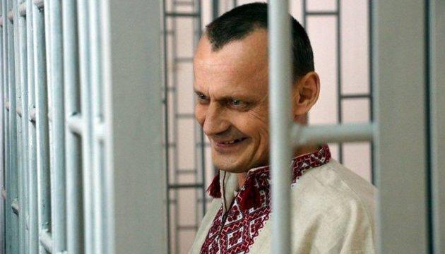 Карпюк настроен бороться и выйти из тюрьмы в этом году - адвокат
