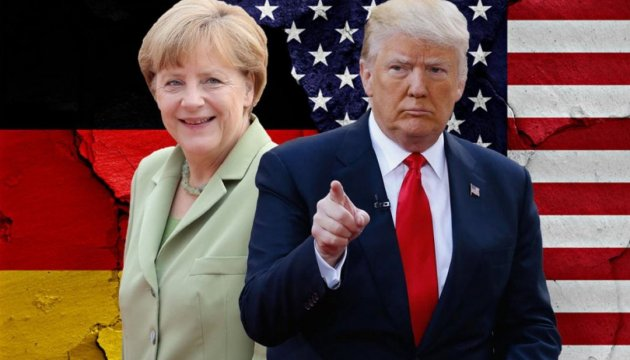 Меркель: Борьба с терроризмом не оправдывает подозрения против целых стран