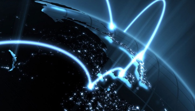 Ukraine second cheapest country for broadband Internet