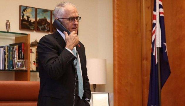 Австралія отримала дуже хороші сигнали від Трампа – міністр