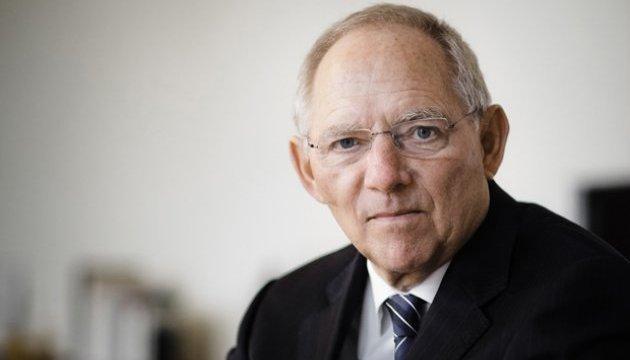 Міністр фінансів визнав: ФРН наробила помилок у міграційній політиці
