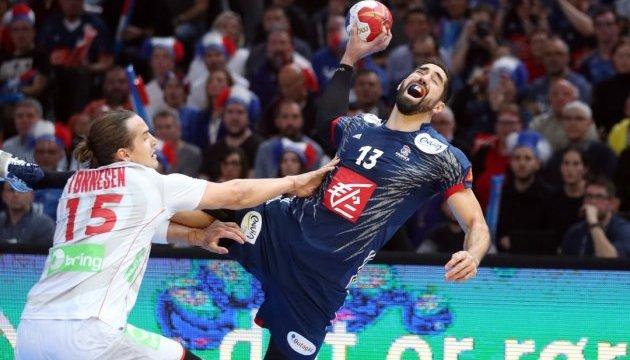 Франція захистила титул на домашньому ЧС-2017 з гандболу