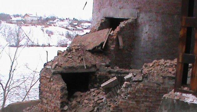 В Черкасской области без тепла остались около пяти тысяч человек