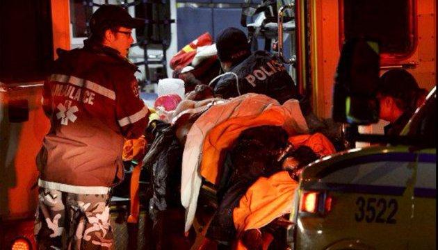 Власти Канады назвали стрельбу в мечети Квебека терактом