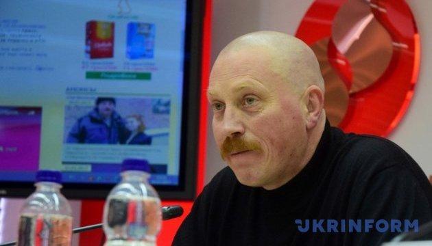 Церцвадзе заявив, що у 2003 році був співробітником Міноборони Грузії
