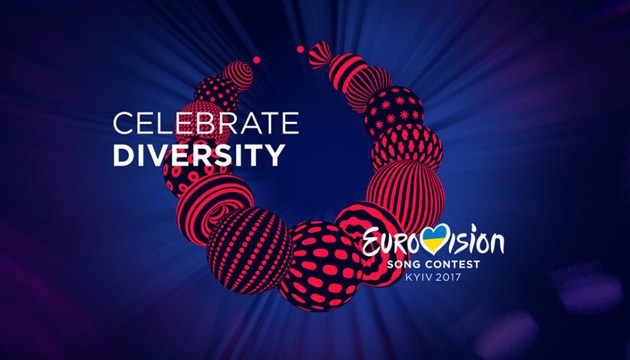 The first delegation of Eurovision 2017 participant arrives in Kyiv